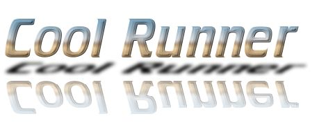 Download Cool Runner -sample-