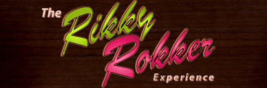 The Rikky Rocker Experience
